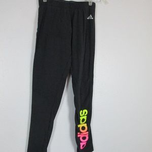 Adidas Leggings Size Medium